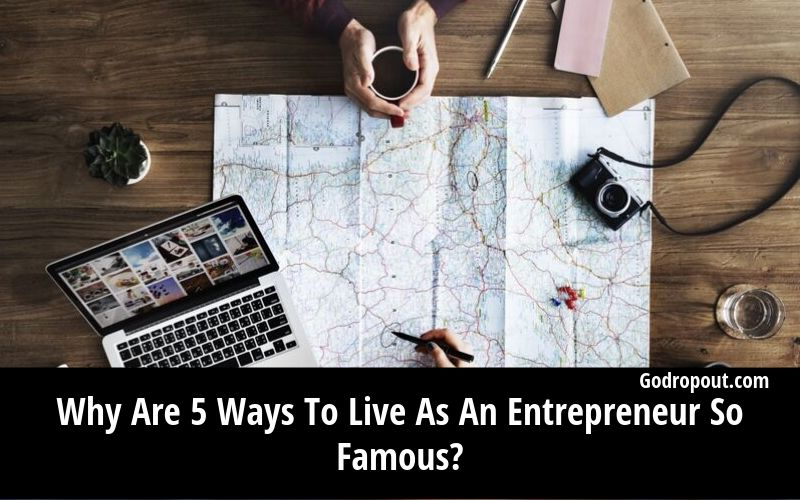 Why Are 5 Ways To Live As An Entrepreneur So Famous?